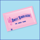 Sweet Simulacra